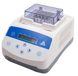 DLJ-10K/DLJ-20K 干式恒温器