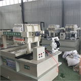 纸箱厂印刷水性油墨废水处理设备