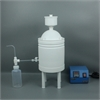 CH高纯酸蒸馏纯化器制备亚沸腾状态纯化盐酸硝酸等溶液