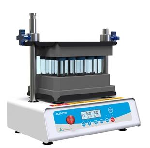 DLJ-DG100 多管涡漩混合器