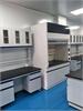 海口实验室通风系统规划设计 实验室通风柜安装