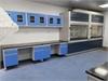 实验室家具定制安装