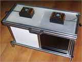 BW黑白箱,黑白箱系统,黑白箱实验