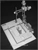 BW-SAD902数显式脑立体定位仪 单臂脑立体定位仪 ;单臂数显脑立体定位仪;