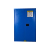博科 化学品安全储存柜(带PP托盘)