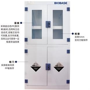 PP药品柜/试剂柜