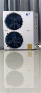 直流变频直膨式空调室外机