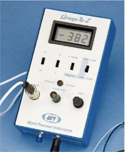 神经电生理产品(阻抗测量仪)