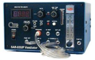 神经电生理产品(小动物呼吸机)