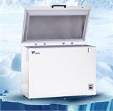 中科都菱卧式低温冰箱MDF-25H305