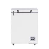 -25℃卧式低温冰箱 MDF-25H105