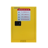 化学品安全储存柜 CSC-12Y