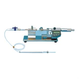 显微操作系统(手动微量灌注泵)