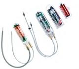植入式遥测系统( 体温、心率、活动量)