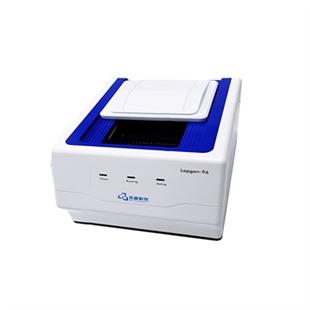 乐普全自动医用PCR分析系统