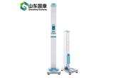 身高体重测量仪 GK-PE201身高体重测量仪厂家