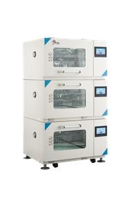 MINI三层组合式全温振荡培养箱