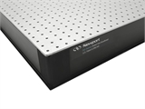 Newport 光学面包板 带Microlock 安装蜂窝光学面包板